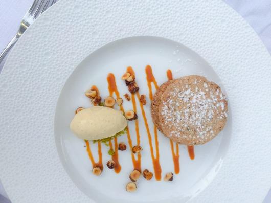 Hotel Mont Blanc Chamonix par myfoodandtravel.com hotel luxe chamonix restaurant chamonix recette gastronomie (11)