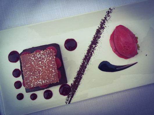 Hotel Mont Blanc Chamonix par myfoodandtravel.com hotel luxe chamonix restaurant chamonix recette gastronomie (12)
