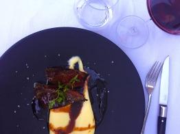 Hotel Mont Blanc Chamonix par myfoodandtravel.com hotel luxe chamonix restaurant chamonix recette gastronomie (6)
