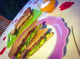 Recette Croque-monsieur vert vegan par Leonie de myfoodandtravel (2)