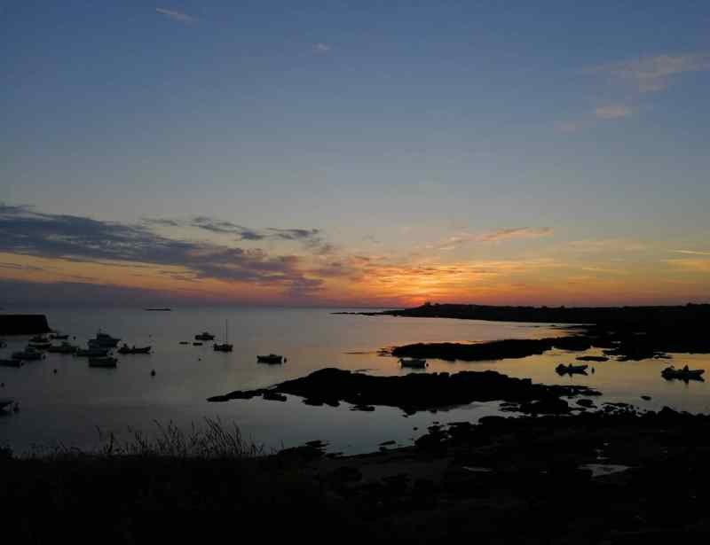 Road trip en bretagne ile de groix pointe du raz pointe du van quiberon guilvinec vanlife van par myfoodandtravel (13)