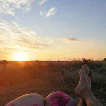 Road trip en bretagne ile de groix pointe du raz pointe du van quiberon guilvinec vanlife van par myfoodandtravel (68)