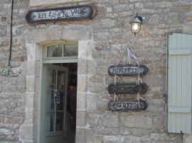 Road trip en bretagne ile de groix pointe du raz pointe du van quiberon guilvinec vanlife van par myfoodandtravel (75)